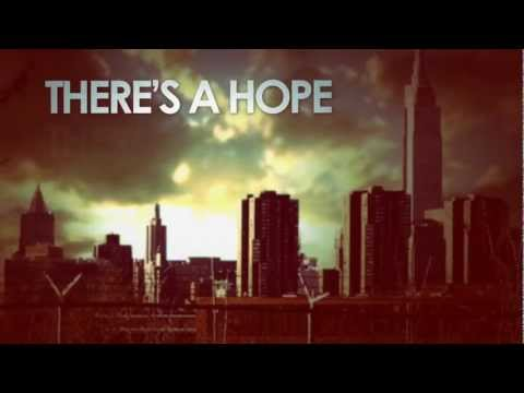 David Pettigrew - There Is Hope