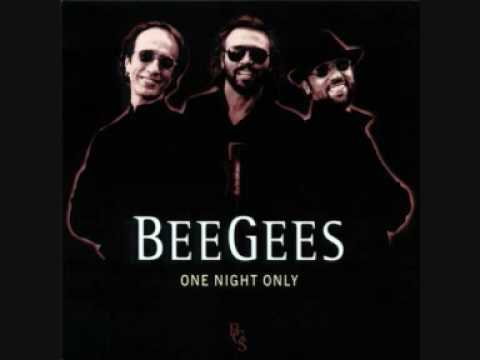 BeeGees - Grease