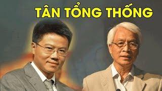 VTC ▶️Giáo sư Ngô Bảo Châu ủng hộ giáo sư Chu Hảo trên sóng truyền hình