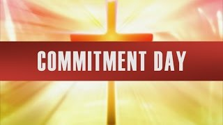 IglesiaPalabraRedentora_CommitmentDay
