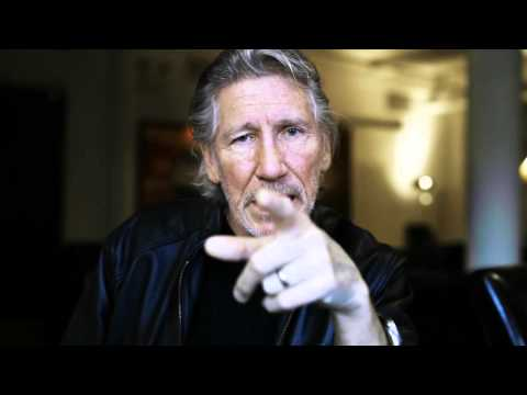 Roger Waters on the Russell Tribunal on Palestine