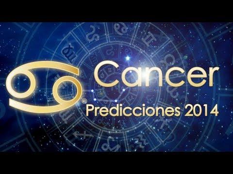 Cómo le irá a Cáncer en 2014?