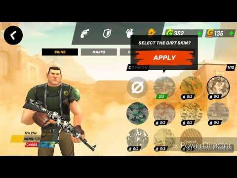 Játékbemutató - Guns of Boom