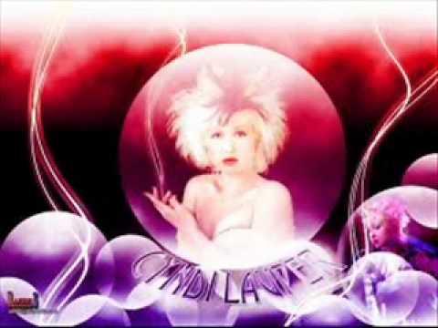 Cyndi Lauper - Kindred Spirit