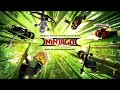 Power Snap Lego Ninjago Movie Soundtrack