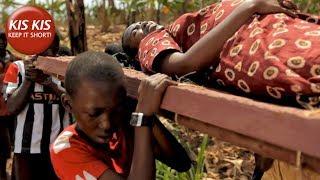 Short film about pregnancy and birth around the world   Kiruna-Kigali - by Goran Kapetanovic