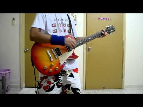 Nico Touches The Wall - Diver ~tv Size~ (cover) video