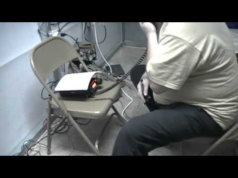Ham Radio in Haiti  /  5-5-11