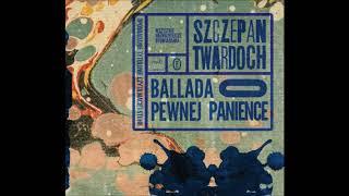 """Szczepan Twardoch """"Ballada o pewnej panience"""" audiobook"""