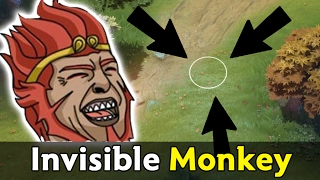 Invisible Monkey King — game breaking BUG