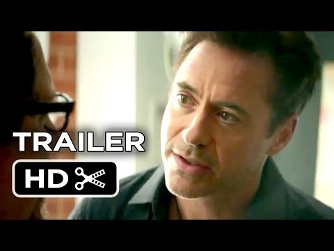 Chef TRAILER 1 (2014) - Robert Downey Jr., Jon Favreau Movie HD thumbnail