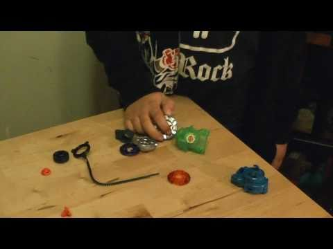 Beyblade Battle Tops Review - Fun and Semi Educational Toy