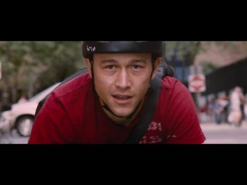 PREMIUM RUSH Trailer deutsch german [HD]