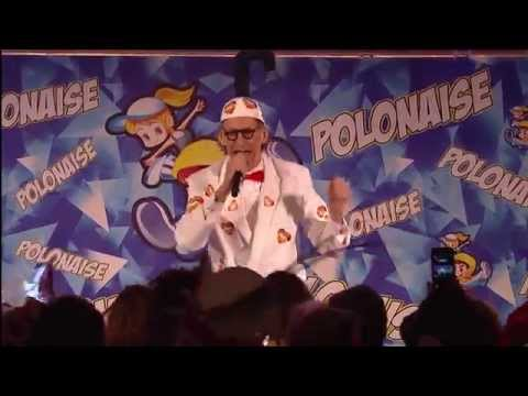 Huub Hangop - Kussie Kussie