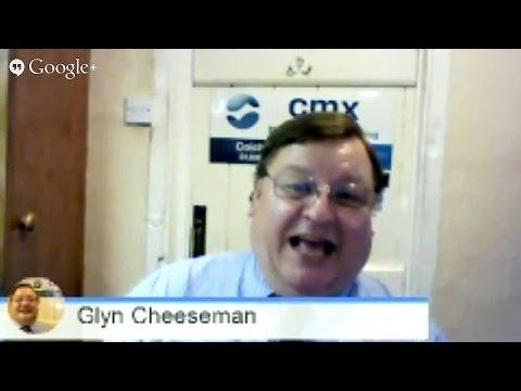 Viruses! Trojans! Phishing! Hangout with Glyn Cheeseman and Elene