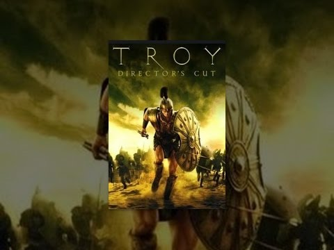 Troy (Director's Cut)