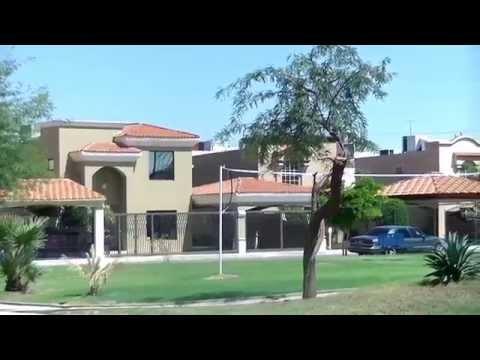 Hermosa casa en Montecarlo II cerca del parque - Mexicali