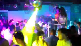 DJ Hüseyin Ekinci @ Club Purple