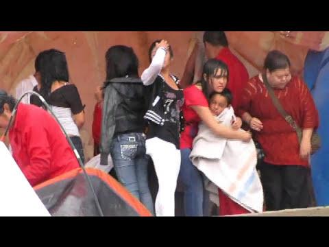 Morismas de Bracho 2012