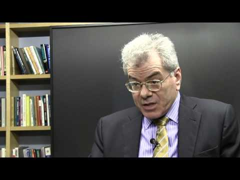 Gary Samore on Nuclear Talks with Iran