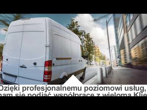 Usługi Transportowe Sierakowice Kotłowscy Trans