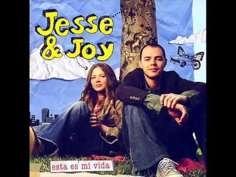 Jesse Joy Esta es mi vida Full album