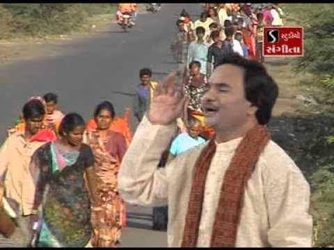 Hemant Chauhan - Ashapura Maa Na Garba - Ashapura Maa Ne Madhde Sangh Halyo Re video