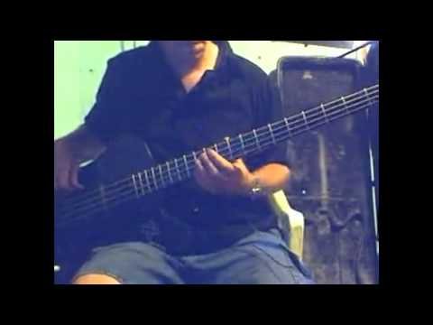 Megadeth - High Speed Dirt Bass