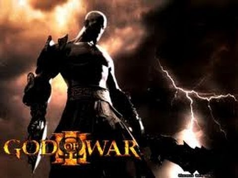 God of War III - Boss Movie (Poseiden, Hades, Helios, Hermes, Hercules, Cronos, Scorpion, Zeus)