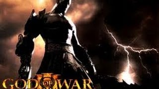 God of War 3 - Boss Movie (Poseiden, Hades, Helios, Hermes, Hercules, Cronos, Scorpion, Zeus)