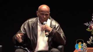 Harry Belafonte - On Post Racial America