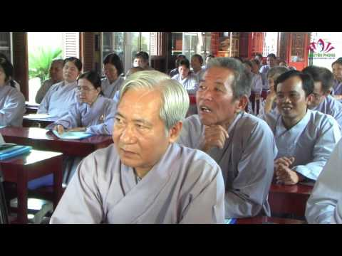Chủ Đề Hành Trình Về Đất Phật - TT. Thích Thiện Xuân TG Chùa Hồng Liên (Cao Lãnh - ĐT)