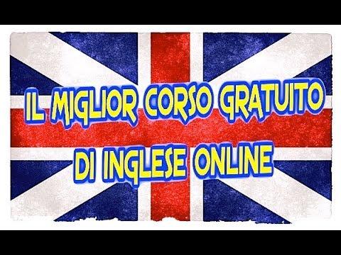 IL MIGLIOR CORSO DI INGLESE GRATUITO - SAVV FABB