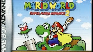 Súper Mario world para Android solo (Apk) Descargar