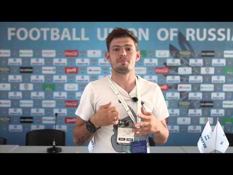 КФ! Мнение - матч Германия - Португалия