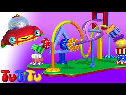 TuTiTu Toys | Bead Maze Toy