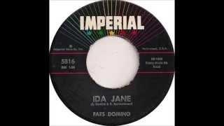 Watch Fats Domino Ida Jane video