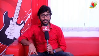R J Balaji Interview : From Radio to Silver Screen