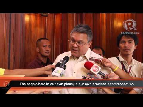 Politics on battleground Pangasinan