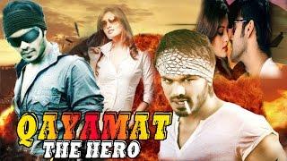 Qayamat The Hero - (2016) - Dubbed Hindi Movies 2016 Full Movie HD l Manoj, Sneha Ullal