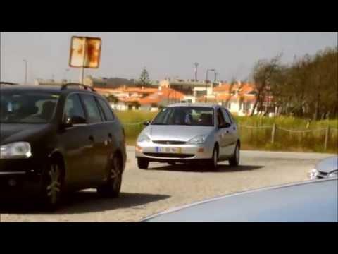 Encontro VW  Le�a da palmeira Porto