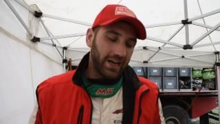 Dakar 2017, Alessandro Brufala Casotto e il suo ruolo alla Dakar 2017