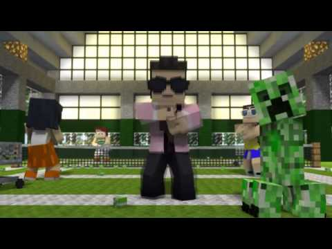 Ken9z - Oppa F.a Style (gangnam Style Chế) video