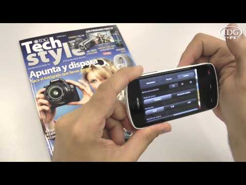 Probamos el Nokia 808 PureView
