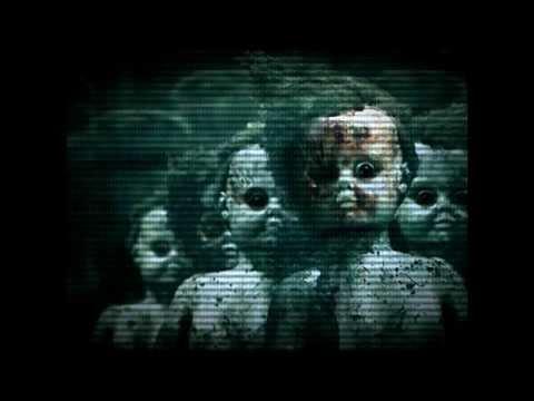 2 historias de terror cortas (creepypasta) leyendas urbanas 2012-2013