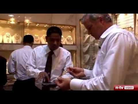 EmGoldex Dubai La Ciudad Del Oro