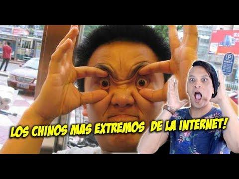 Chinos Extremos !!!