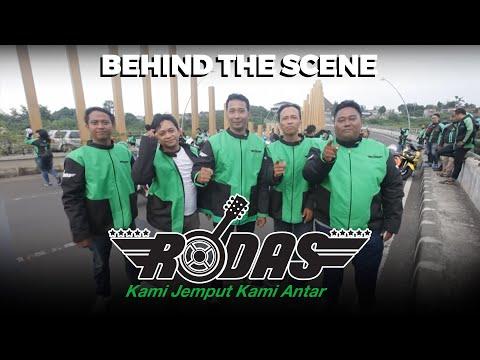 download lagu RODAS -  Bertabur artis-artis mendukung Rodas (Official Behind The Scene) gratis