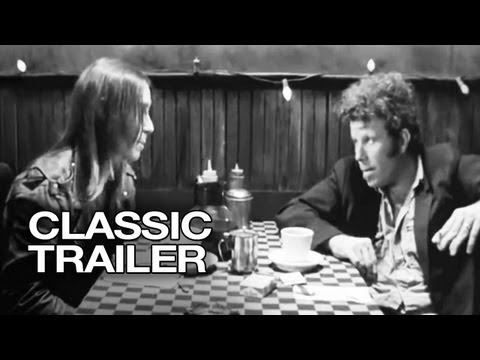 Coffee and Cigarettes Official Trailer #1 - Steven Wright Movie (2003) HD
