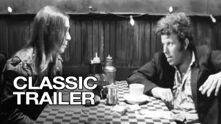 Coffee and Cigarettes (2003) - Official Trailer